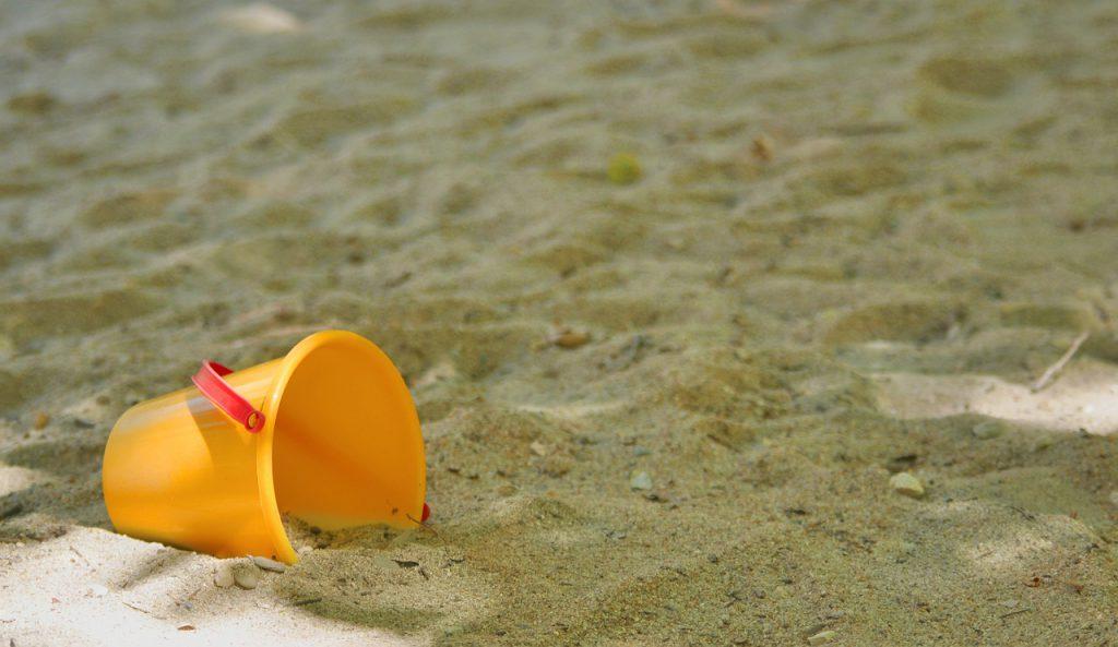 emmer-zand